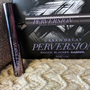 0.1 oz Travel Size Urban Decay Perversion Mascara